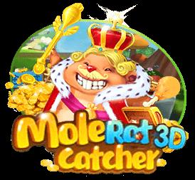 mole-rat-catcher